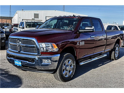 2018 Ram 3500 Crew Cab 4x4, Pickup #JG111965 - photo 5