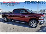 2018 Ram 3500 Crew Cab 4x4, Pickup #JG111965 - photo 1