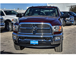 2018 Ram 3500 Crew Cab 4x4, Pickup #JG111965 - photo 4