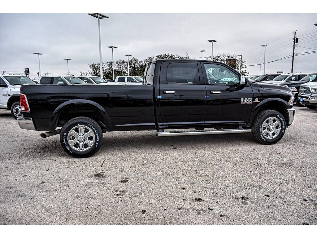 2018 Ram 3500 Crew Cab 4x4,  Pickup #JG140729 - photo 14