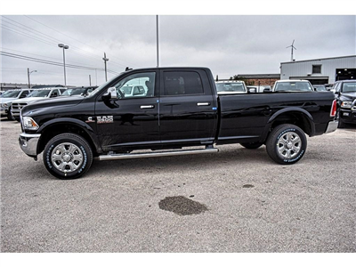 2018 Ram 3500 Crew Cab 4x4,  Pickup #JG140729 - photo 9
