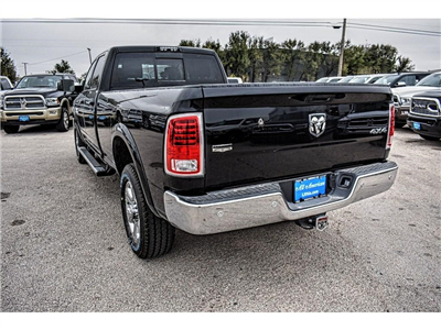 2018 Ram 3500 Crew Cab 4x4,  Pickup #JG140729 - photo 11