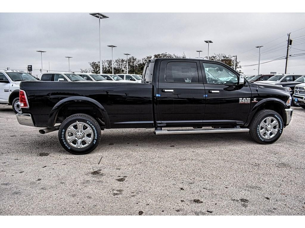 2018 Ram 3500 Crew Cab 4x4 Pickup #JG140730 - photo 14