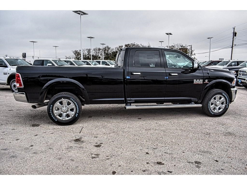 2018 Ram 3500 Crew Cab 4x4, Pickup #JG140730 - photo 12