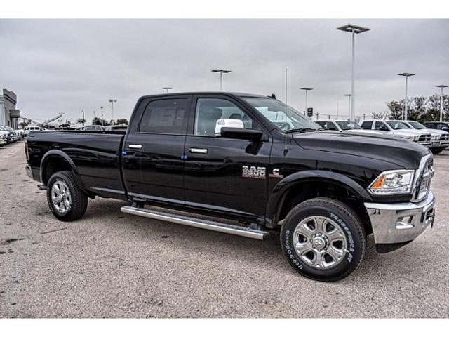 2018 Ram 3500 Crew Cab 4x4,  Pickup #JG140730 - photo 1
