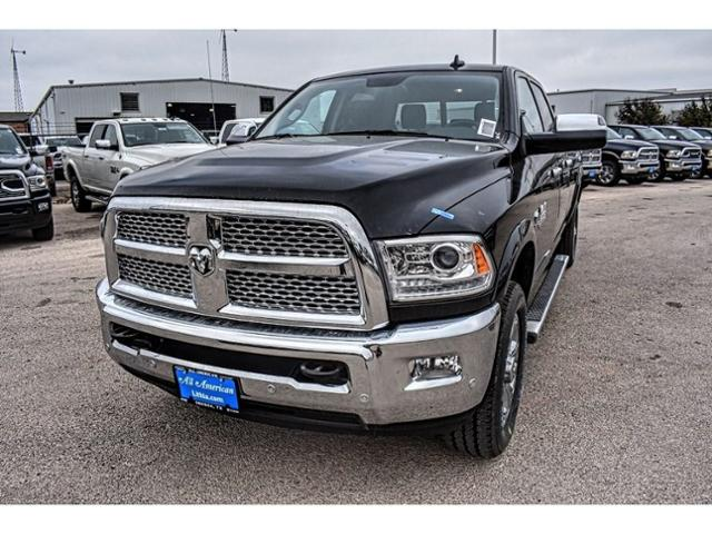 2018 Ram 3500 Crew Cab 4x4,  Pickup #JG140730 - photo 5