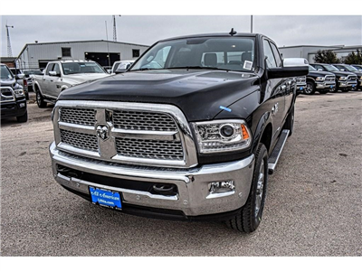 2018 Ram 3500 Crew Cab 4x4 Pickup #JG140730 - photo 5