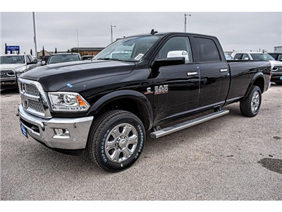2018 Ram 3500 Crew Cab 4x4, Pickup #JG140730 - photo 6