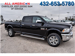 2018 Ram 3500 Crew Cab 4x4 Pickup #JG140730 - photo 1