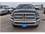 2018 Ram 3500 Crew Cab 4x4 Pickup #JG140730 - photo 4