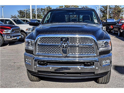 2018 Ram 3500 Crew Cab 4x4, Pickup #JG140737 - photo 4
