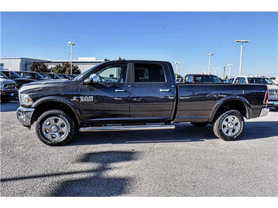 2018 Ram 3500 Crew Cab 4x4, Pickup #JG140737 - photo 7