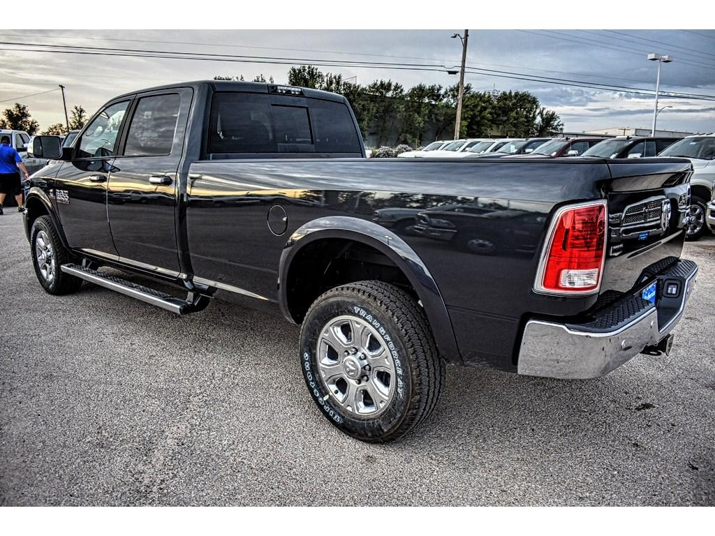 2018 Ram 3500 Crew Cab 4x4,  Pickup #JG140750 - photo 10