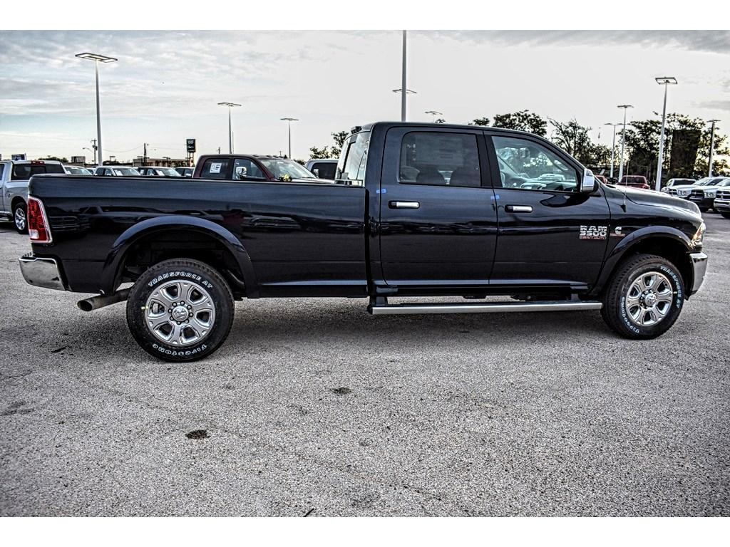 2018 Ram 3500 Crew Cab 4x4,  Pickup #JG140750 - photo 14