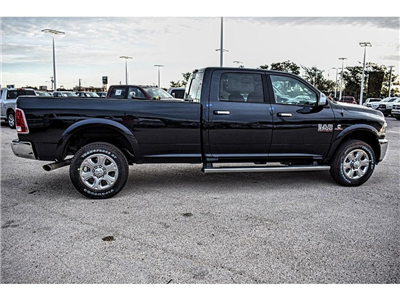 2018 Ram 3500 Crew Cab 4x4,  Pickup #JG140750 - photo 6