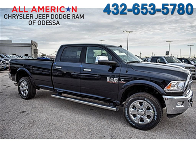 2018 Ram 3500 Crew Cab 4x4,  Pickup #JG140750 - photo 1