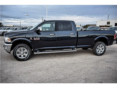 2018 Ram 3500 Crew Cab 4x4,  Pickup #JG140750 - photo 9