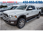 2018 Ram 2500 Mega Cab 4x4 Pickup #JG142862 - photo 1