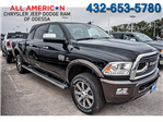 2018 Ram 2500 Mega Cab 4x4, Pickup #JG142867 - photo 1
