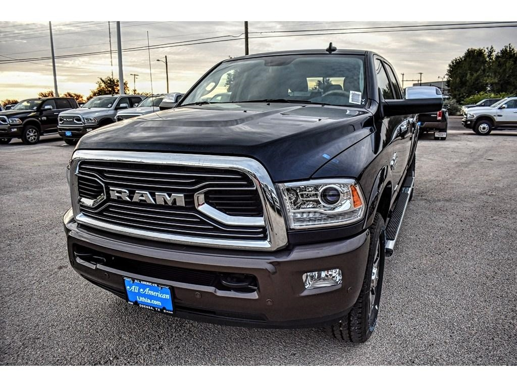 2018 Ram 2500 Mega Cab 4x4, Pickup #JG142869 - photo 5