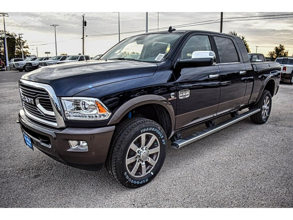 2018 Ram 2500 Mega Cab 4x4, Pickup #JG142869 - photo 6