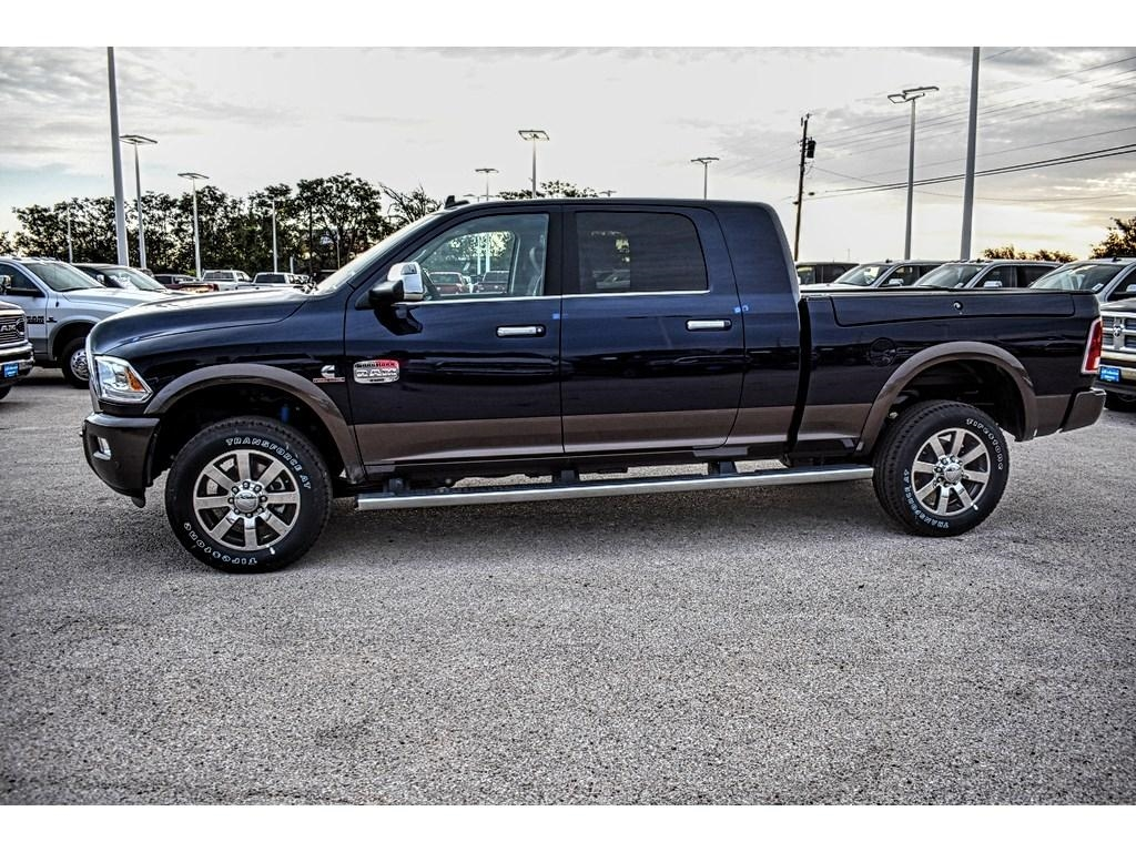 2018 Ram 2500 Mega Cab 4x4, Pickup #JG142869 - photo 7