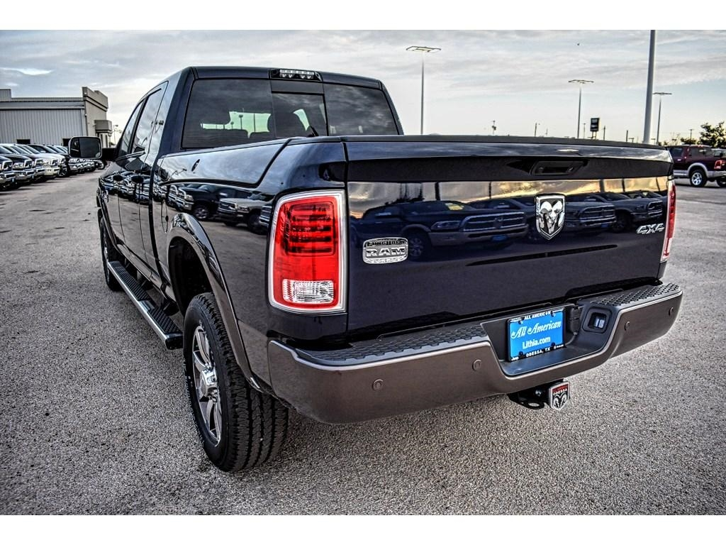 2018 Ram 2500 Mega Cab 4x4, Pickup #JG142869 - photo 9