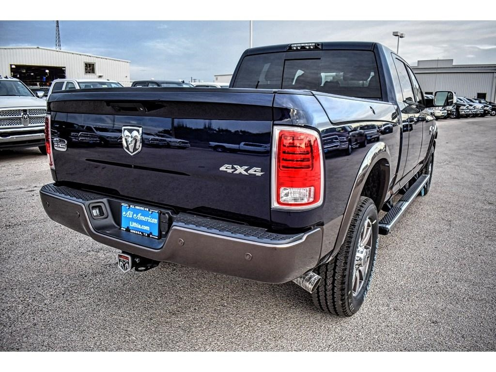 2018 Ram 2500 Mega Cab 4x4, Pickup #JG142869 - photo 11