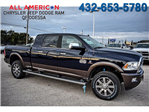 2018 Ram 2500 Mega Cab 4x4, Pickup #JG142869 - photo 1