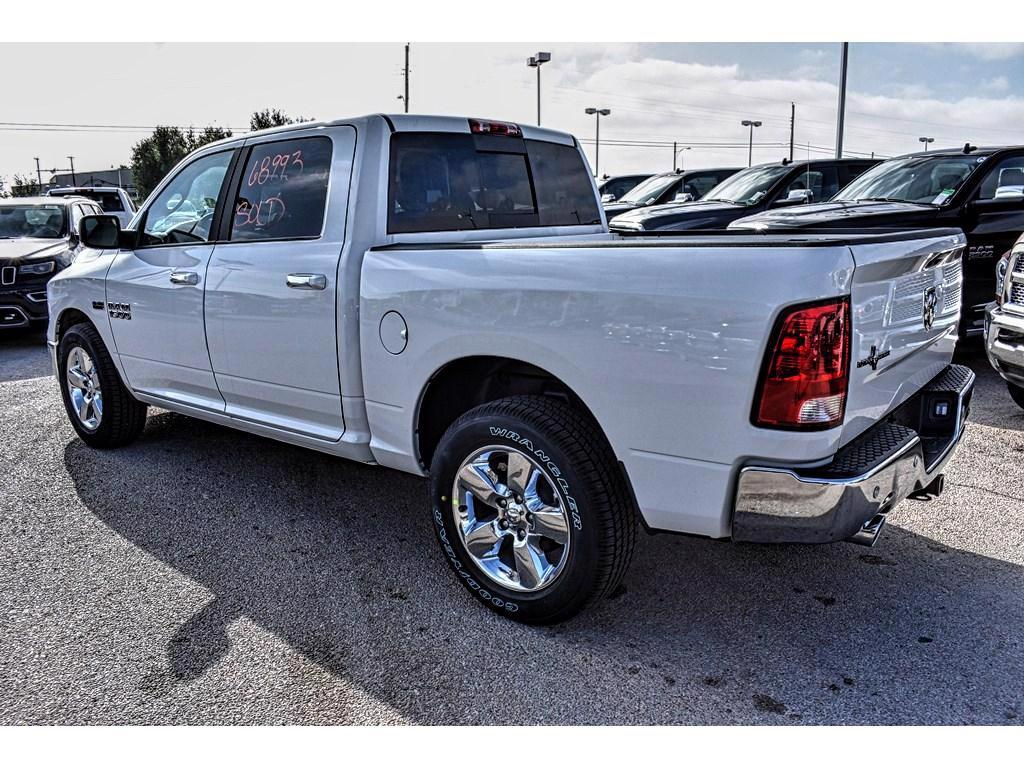2018 Ram 1500 Crew Cab, Pickup #JG145936 - photo 8