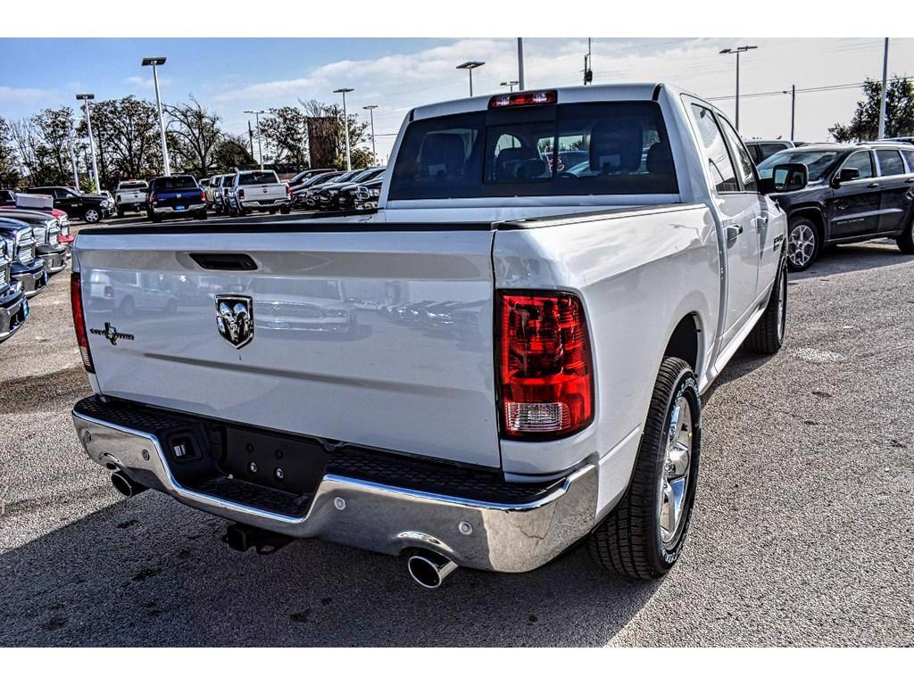 2018 Ram 1500 Crew Cab, Pickup #JG145936 - photo 11