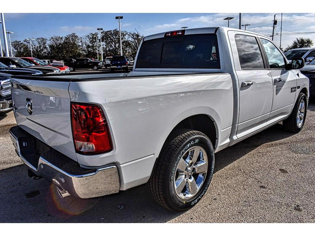2018 Ram 1500 Crew Cab, Pickup #JG145936 - photo 2