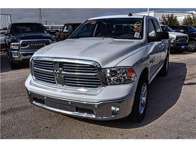 2018 Ram 1500 Crew Cab, Pickup #JG145936 - photo 5