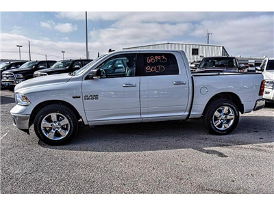 2018 Ram 1500 Crew Cab, Pickup #JG145936 - photo 7