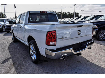 2018 Ram 1500 Crew Cab, Pickup #JG145936 - photo 9
