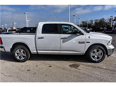 2018 Ram 1500 Crew Cab, Pickup #JG145936 - photo 12