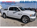 2018 Ram 1500 Crew Cab, Pickup #JG145936 - photo 1