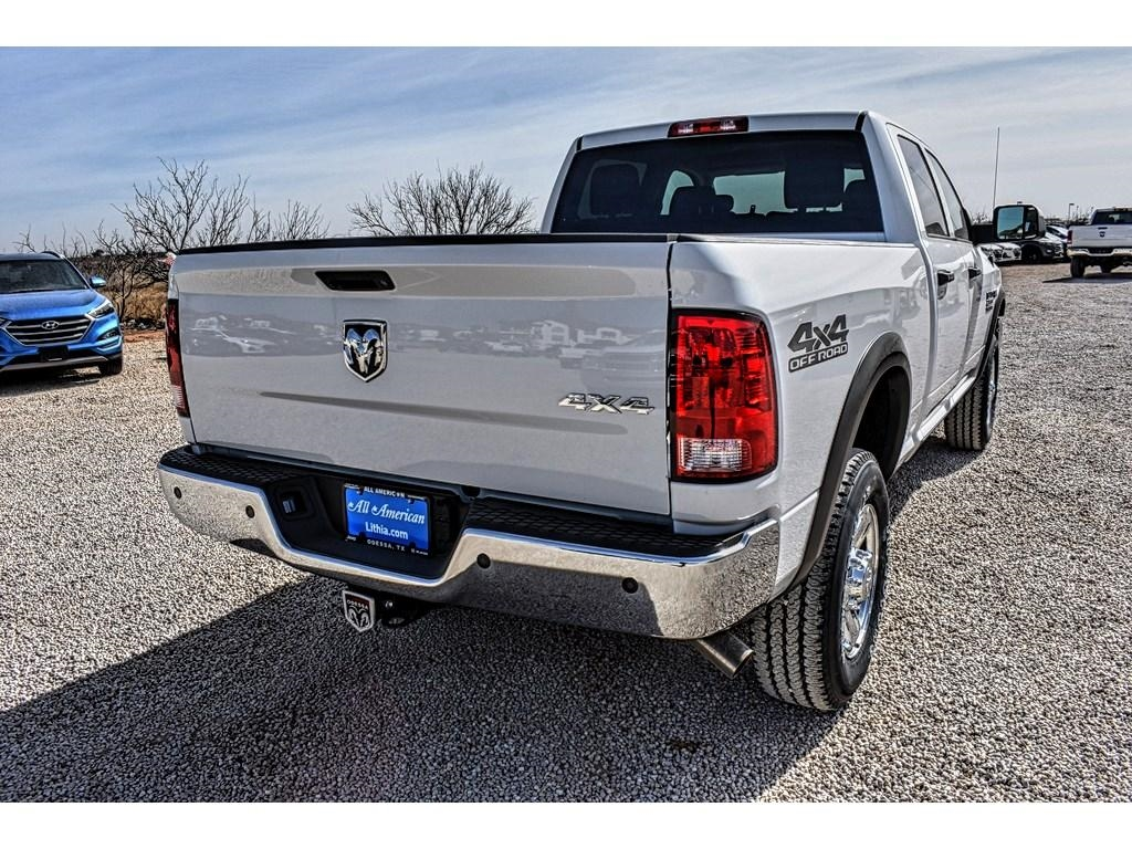 2018 Ram 2500 Crew Cab 4x4, Pickup #JG155960 - photo 11