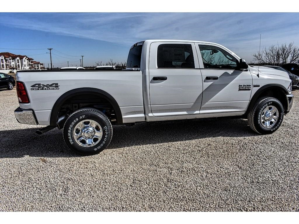 2018 Ram 2500 Crew Cab 4x4, Pickup #JG155960 - photo 12