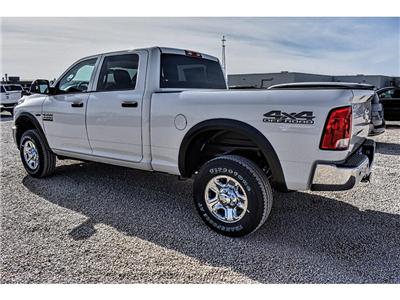 2018 Ram 2500 Crew Cab 4x4, Pickup #JG155960 - photo 8