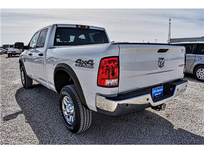 2018 Ram 2500 Crew Cab 4x4, Pickup #JG155960 - photo 9