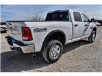 2018 Ram 2500 Crew Cab 4x4, Pickup #JG155960 - photo 2
