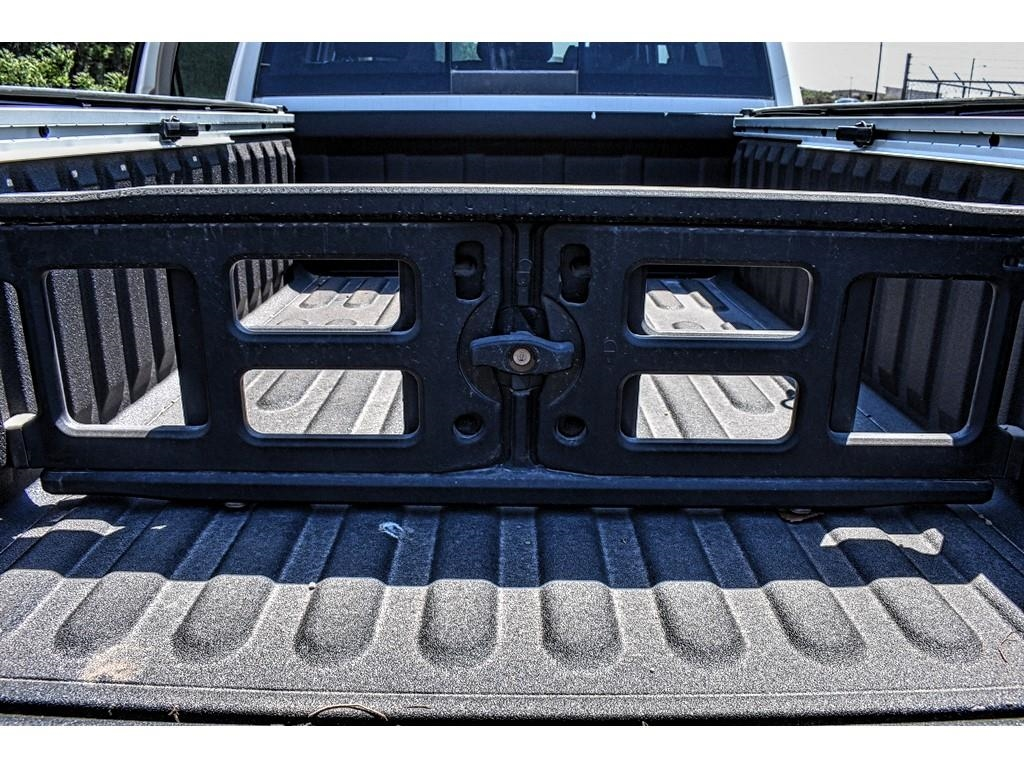 2018 Ram 2500 Mega Cab 4x4,  Pickup #JG166463 - photo 15