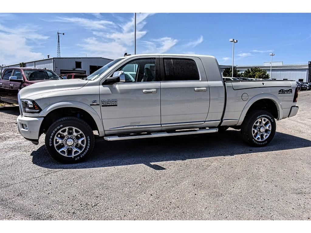 2018 Ram 2500 Mega Cab 4x4, Pickup #JG166463 - photo 7