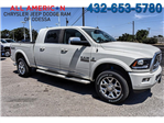 2018 Ram 2500 Mega Cab 4x4, Pickup #JG166463 - photo 1