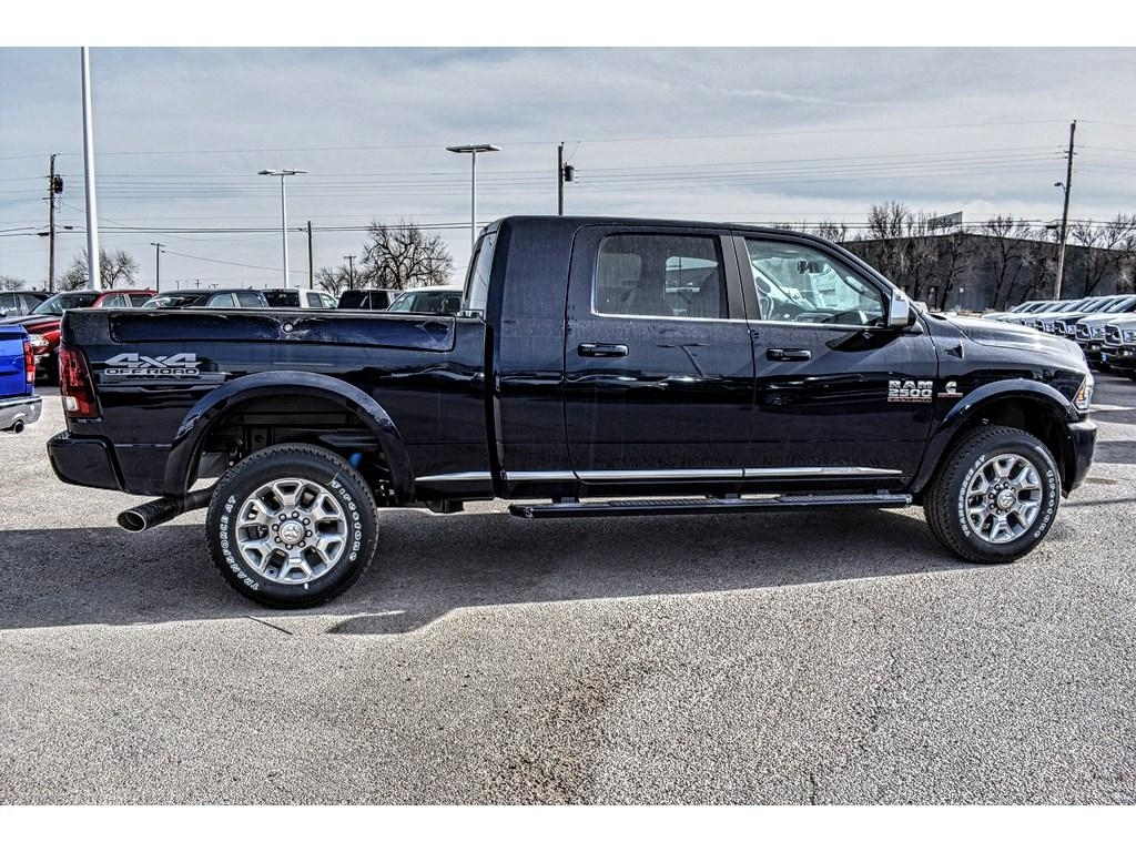 2018 Ram 2500 Mega Cab 4x4, Pickup #JG166468 - photo 12