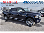 2018 Ram 2500 Mega Cab 4x4,  Pickup #JG166468 - photo 1