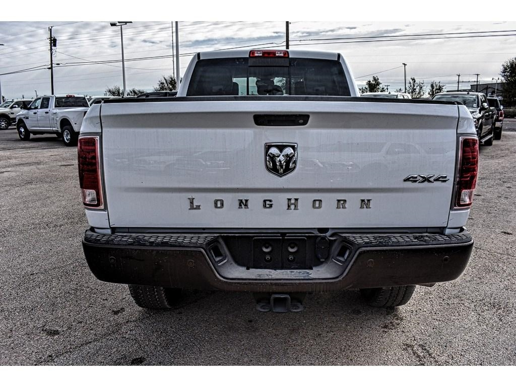 2018 Ram 2500 Crew Cab 4x4,  Pickup #JG166471 - photo 10