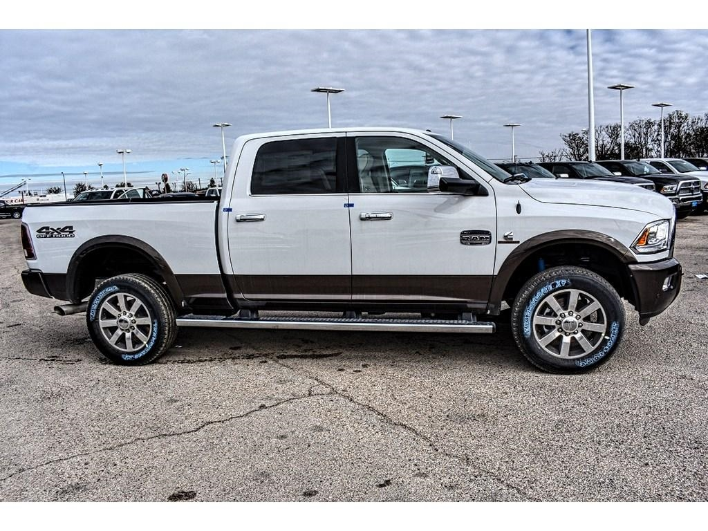 2018 Ram 2500 Crew Cab 4x4,  Pickup #JG166471 - photo 12