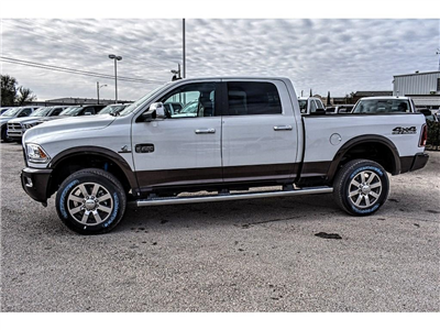 2018 Ram 2500 Crew Cab 4x4,  Pickup #JG166471 - photo 7